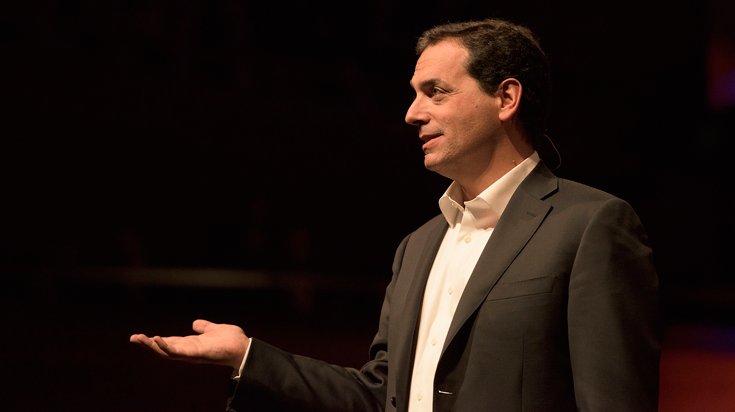 Daniel H. Pink is a leading thinker on business and behaviour