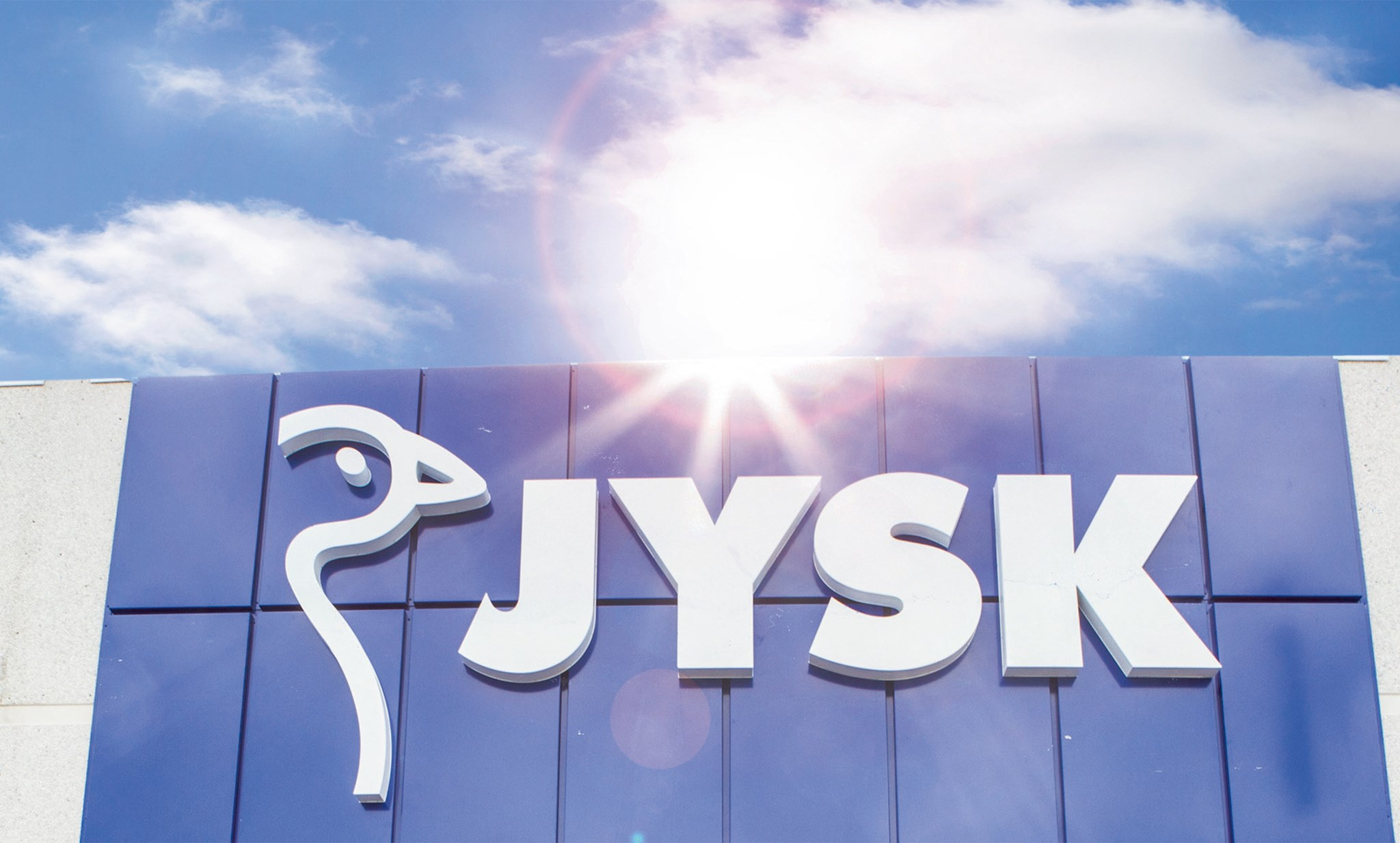 Client case with Jysk