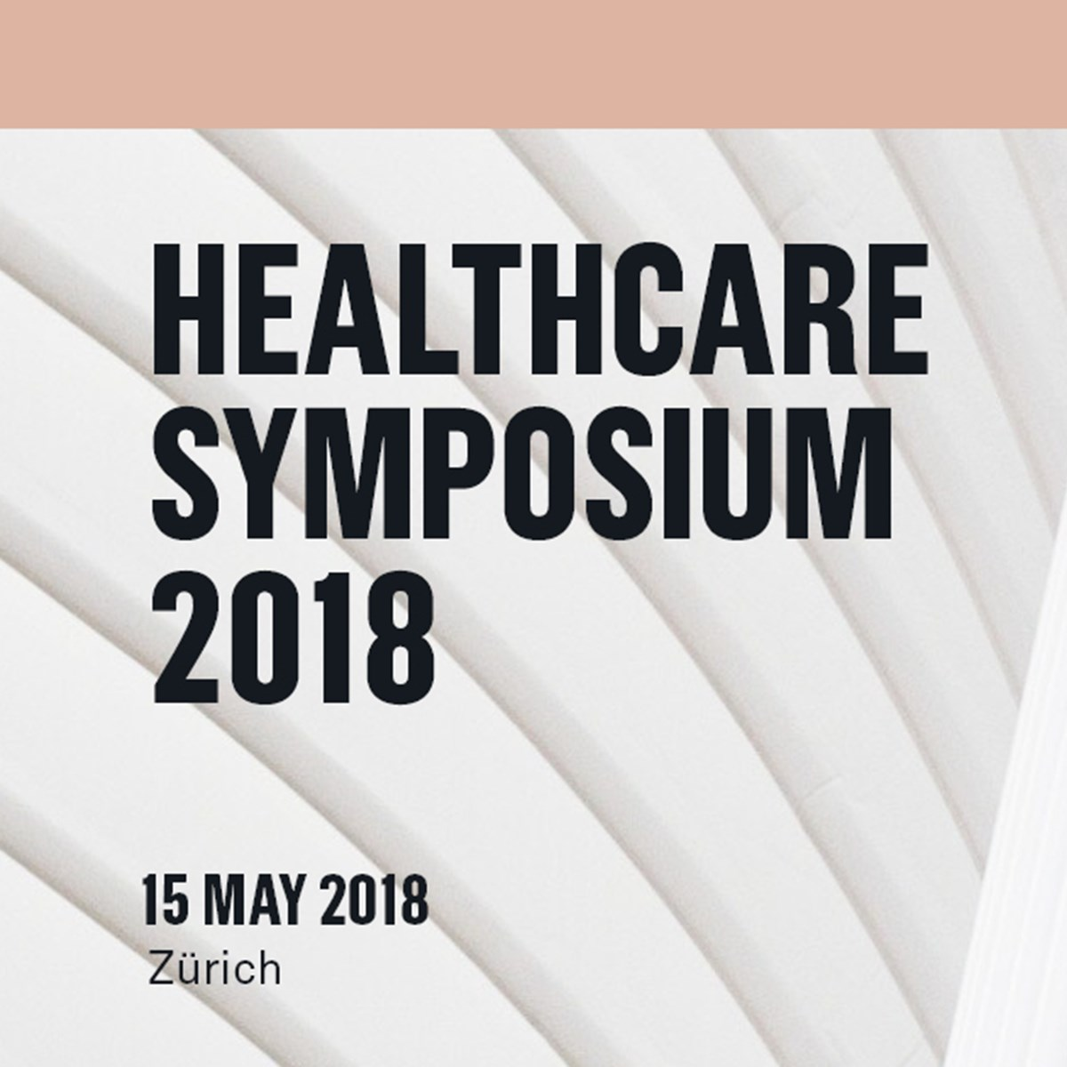 Healthcare Symposium 2018