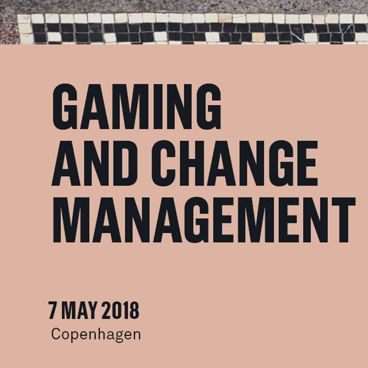 Gaming and change management
