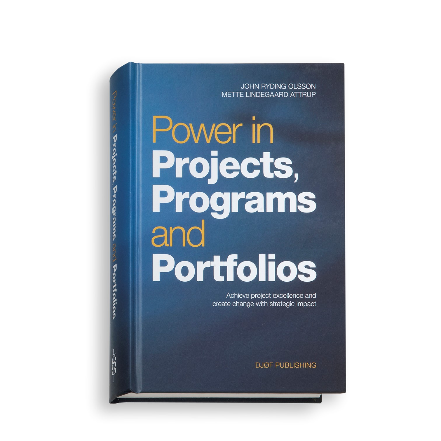 Power in Projects, Programs and Portfolios