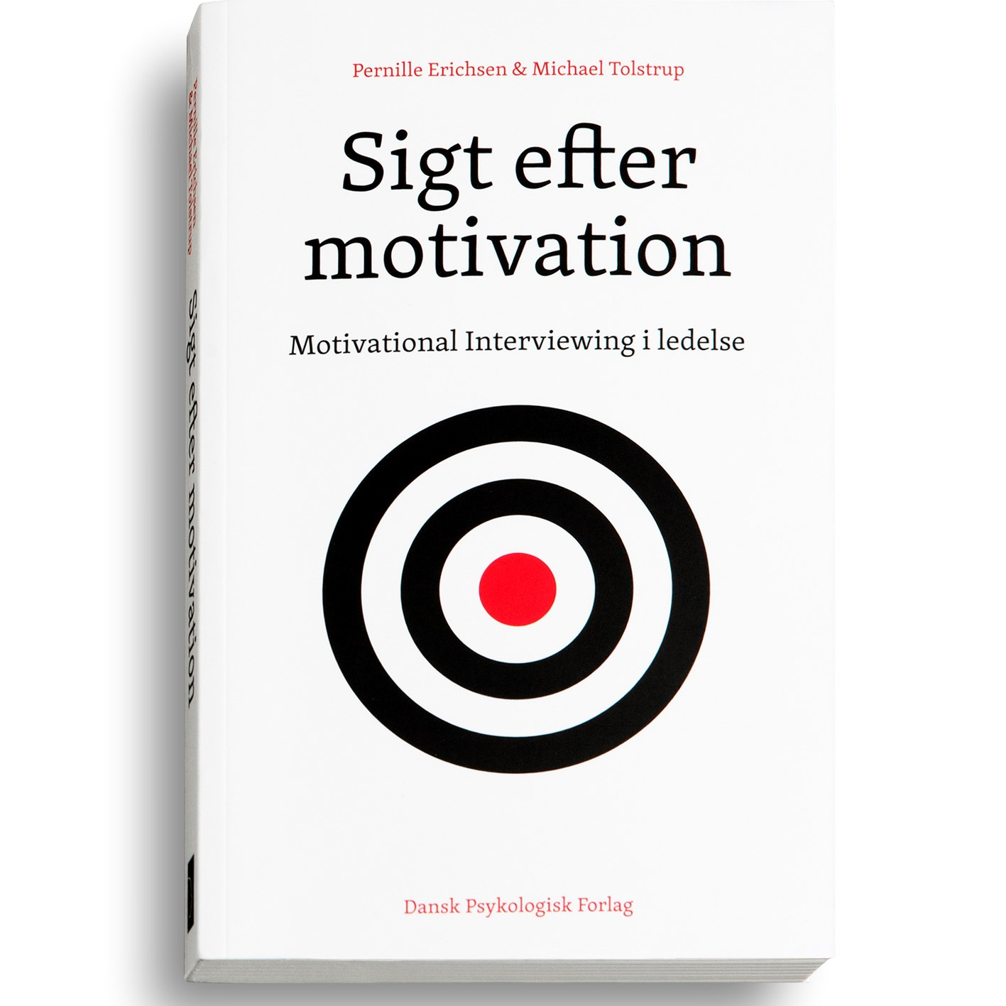 Sigt efter motivation: Motivational Interviewing i ledelse