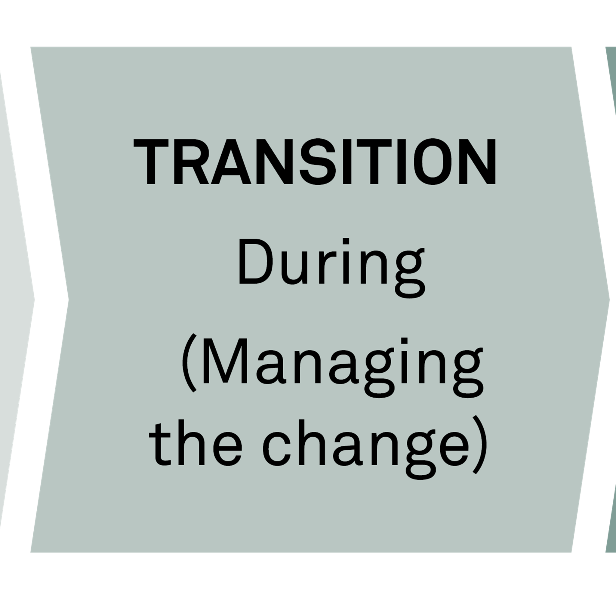 Successful change management adds value to your S&OP process.
